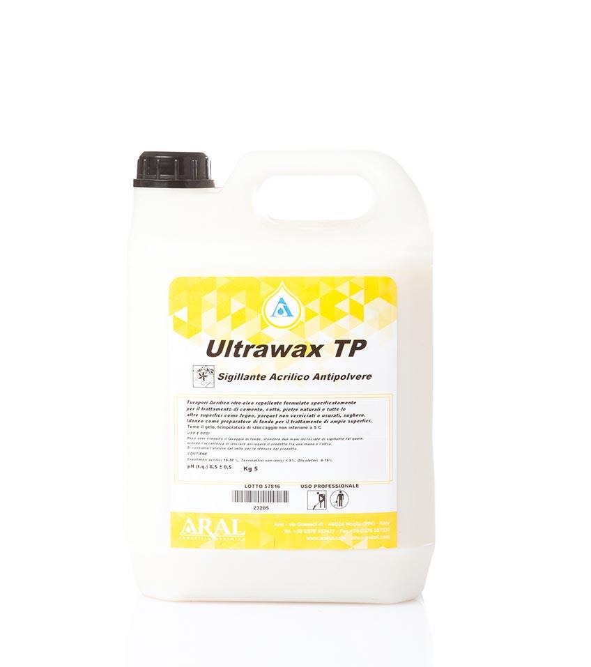 ULTRAWAX TP