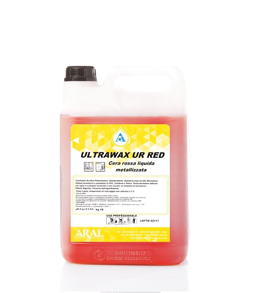 ULTRAWAX UR RED