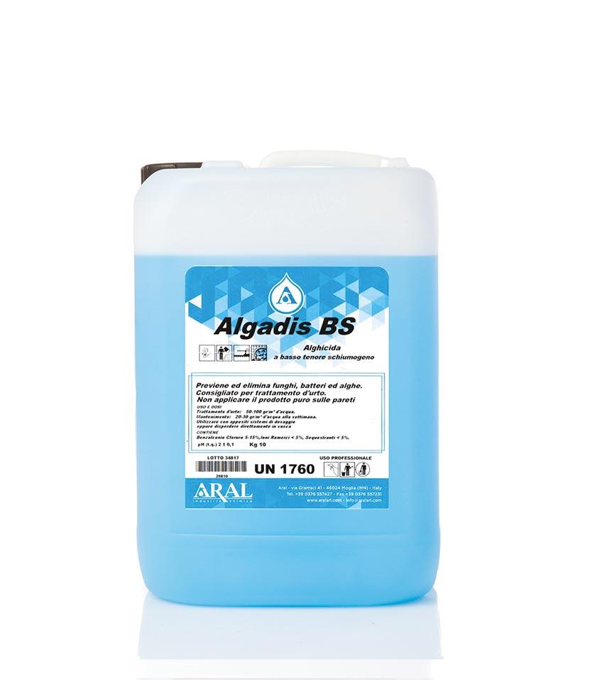 ALGADIS BS