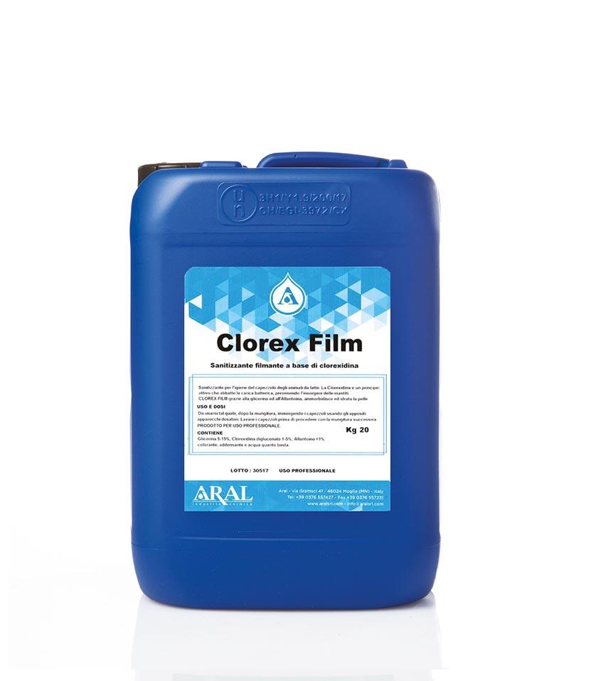 CLOREX FILM
