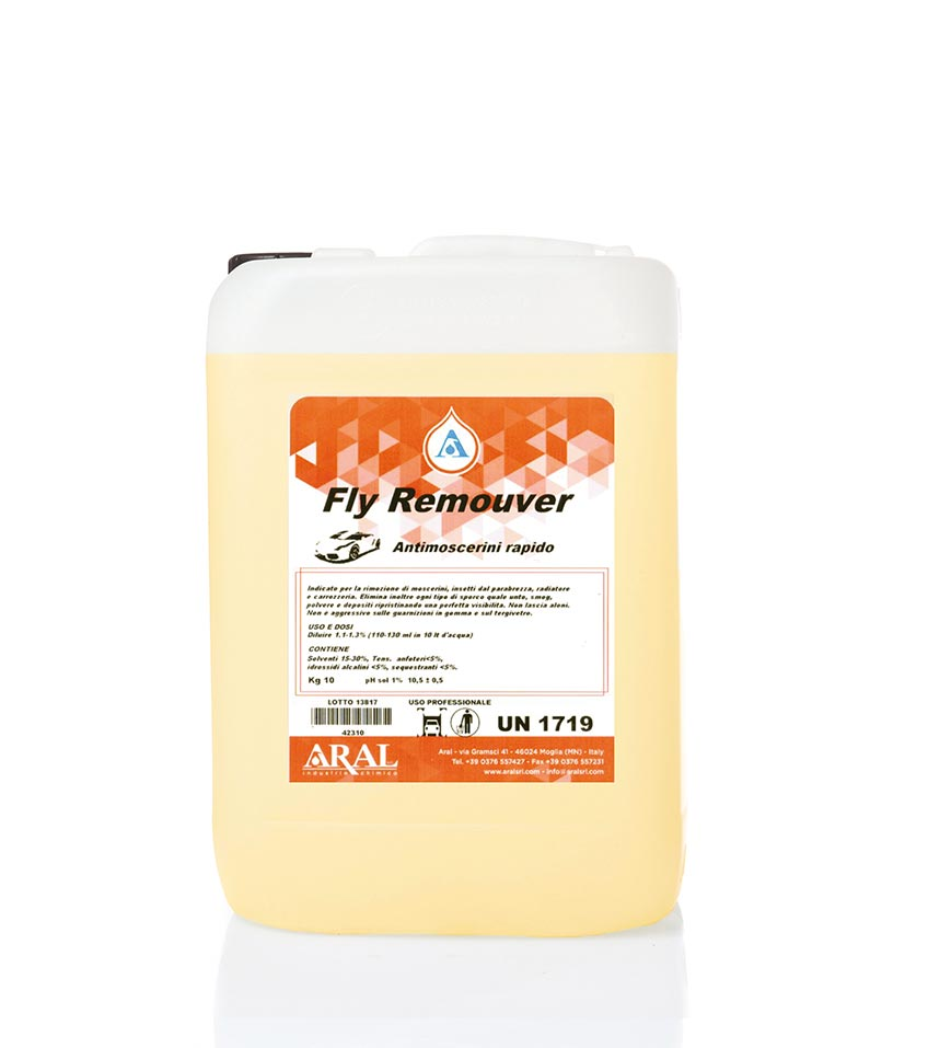 FLY REMOVER