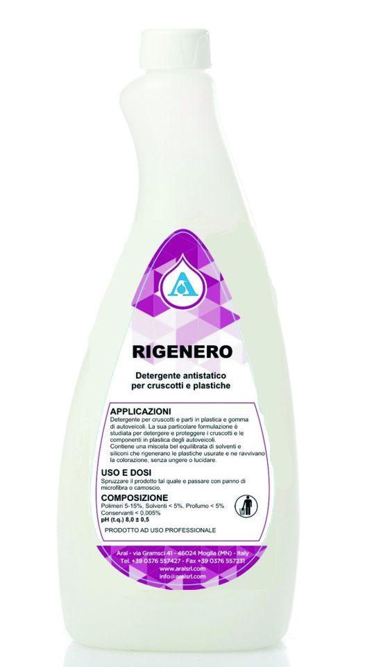 RIGENERO